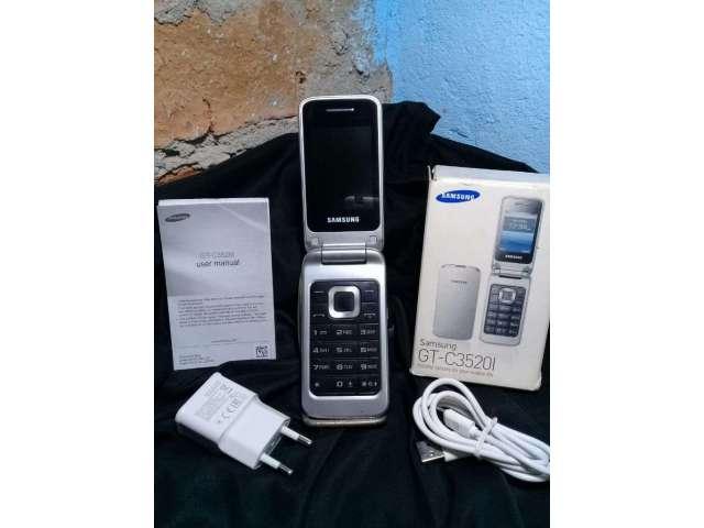 Samsung Gt-c3520/ Libre