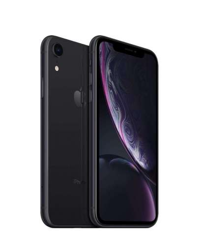 iPhone Xr 64Gb Nuevo con Garantia 1 Año