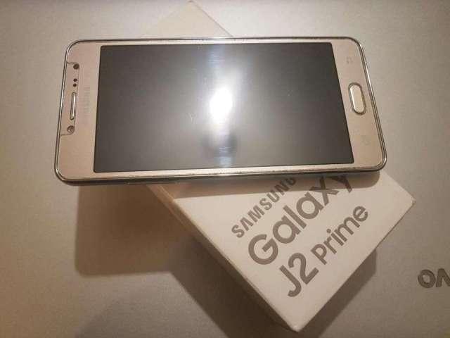 Samsung Galaxy J2 Prime en Caja