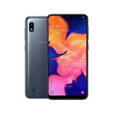 Samsung A10 Menos de Un Mes de Uso