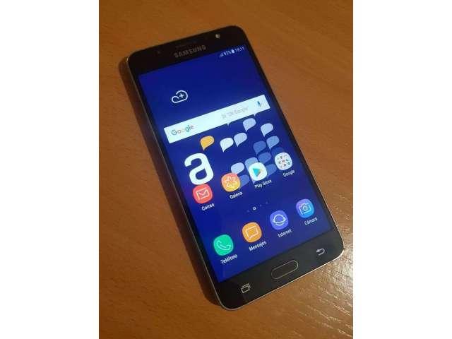 Samsung Galaxy J5 2016 Como Nuevo