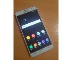 Samsung Galaxy J7 2016 Inmaculado Libre