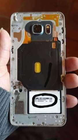Samsung S6 Edge Plus Pantalla Rota