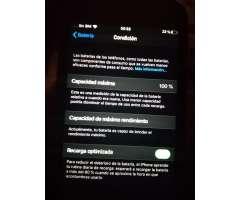 iPhone 6s Antel 32 Gb Permuto Vendo