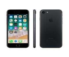 iPhone 7 Nuevo de 32 Gigas Libre