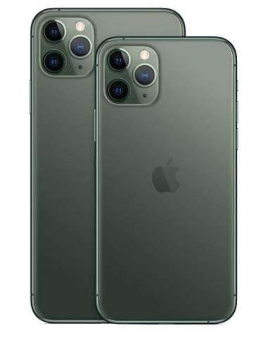 Iphone 11 Pro Nuevo libre sellado en caja con garantia