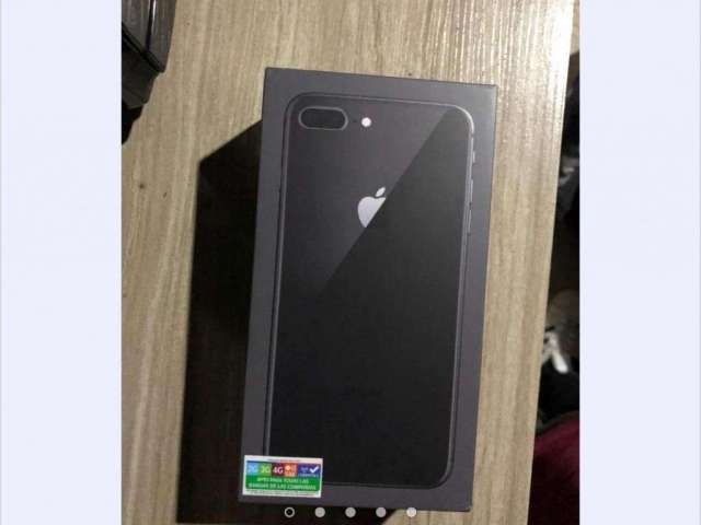 Iphone 8 Plus 256 Gb vendo permuto x