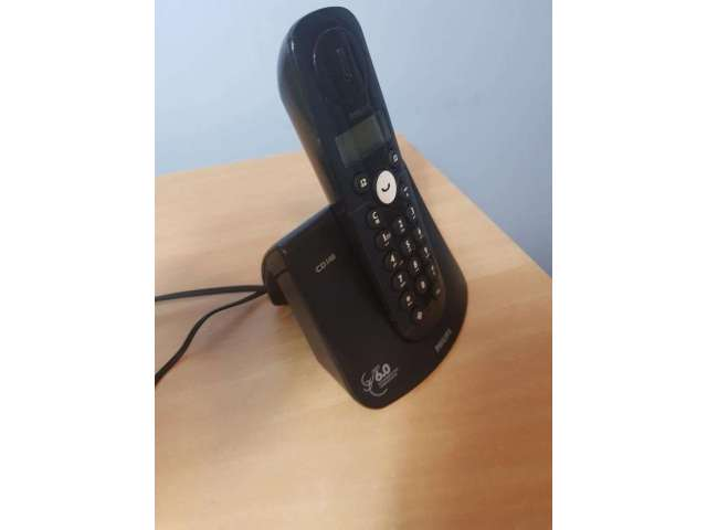 Teléfono Inalámbrico Philips Impecable