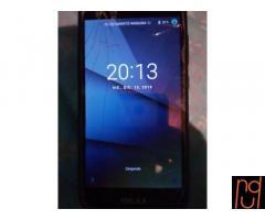 Smartphone Blu C5X